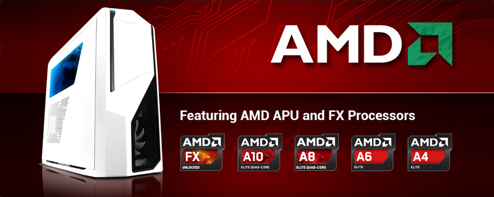 Image result for AMD banner